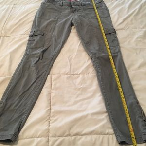 Unionbay cargo tight pants